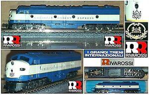 Rivarossi-Vintage-9982-at-Lune-Gorge-Ciwl-American-Orient-Express-USA-Box