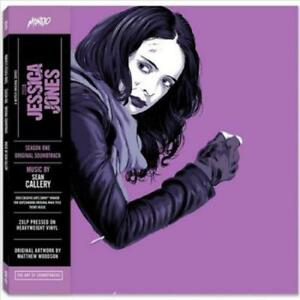 SEAN-CALLERY-JESSICA-JONES-SEASON-ONE-ORIGINAL-SOUNDTRACK-NEW-VINYL