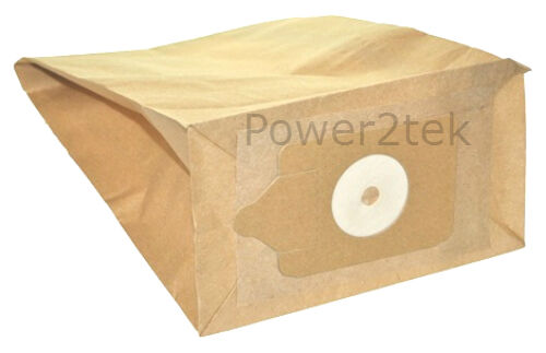 NVM1C//2 Vacuum Bags for Numatic HETTY HET200-22 HVC200 HVR200 Hoover 20 x NVM1B