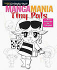 Mangamania: Tiny Pals by Christopher Hart (Paperback, 2015)