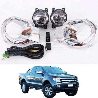 Super Bright GR LED Interior Light Kit for  Ford Ranger XL XLT 2006-2011