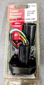 Pleasing Gm Ford Multi Tow Trailer Wiring Kit Ebay Wiring Cloud Hisonuggs Outletorg