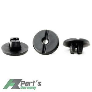10x Clips Boulon Intérieur Ford n802734s ASTRA VECTRA Focus Mondeo 22718305