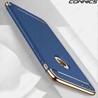 Luxury thin Electroplate Hard Back Shockproof Case Cover for iPhone 7 6 6S Plus