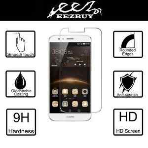 Tempered-Glass-Film-Screen-Protector-For-Huawei-Ascend-G8-G7-Plus