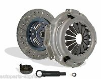 Clutch Kit Brand Hd For 97-03 Ford Escort Tracer Zx2 2.0l 4cyl
