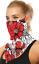 thumbnail 58 - Face Mask Bandana Headwear Covering Neckerchief Neck Gaiter Scarf with Loops Ear