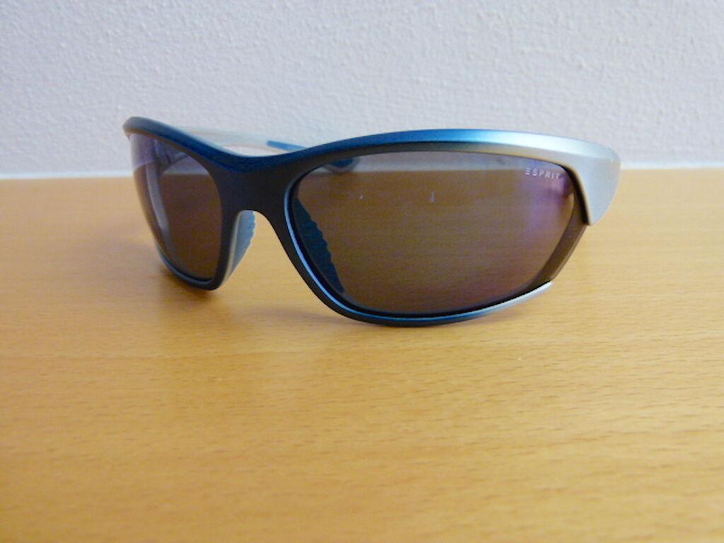 Originale Originale Originale Sport-Sonnenbrille ESPRIT SPORTS, ESP 19590 - 543, ET 19590 - 543  | Die Farbe ist sehr auffällig  3da3ba