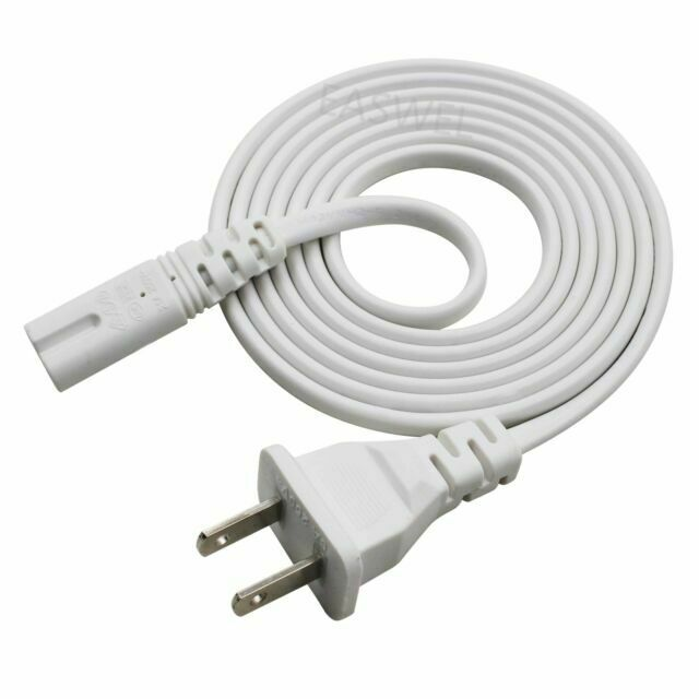 AC Power Cord Cable For KODAK Carousel Slide Projector 550 750 760 800 850 750h