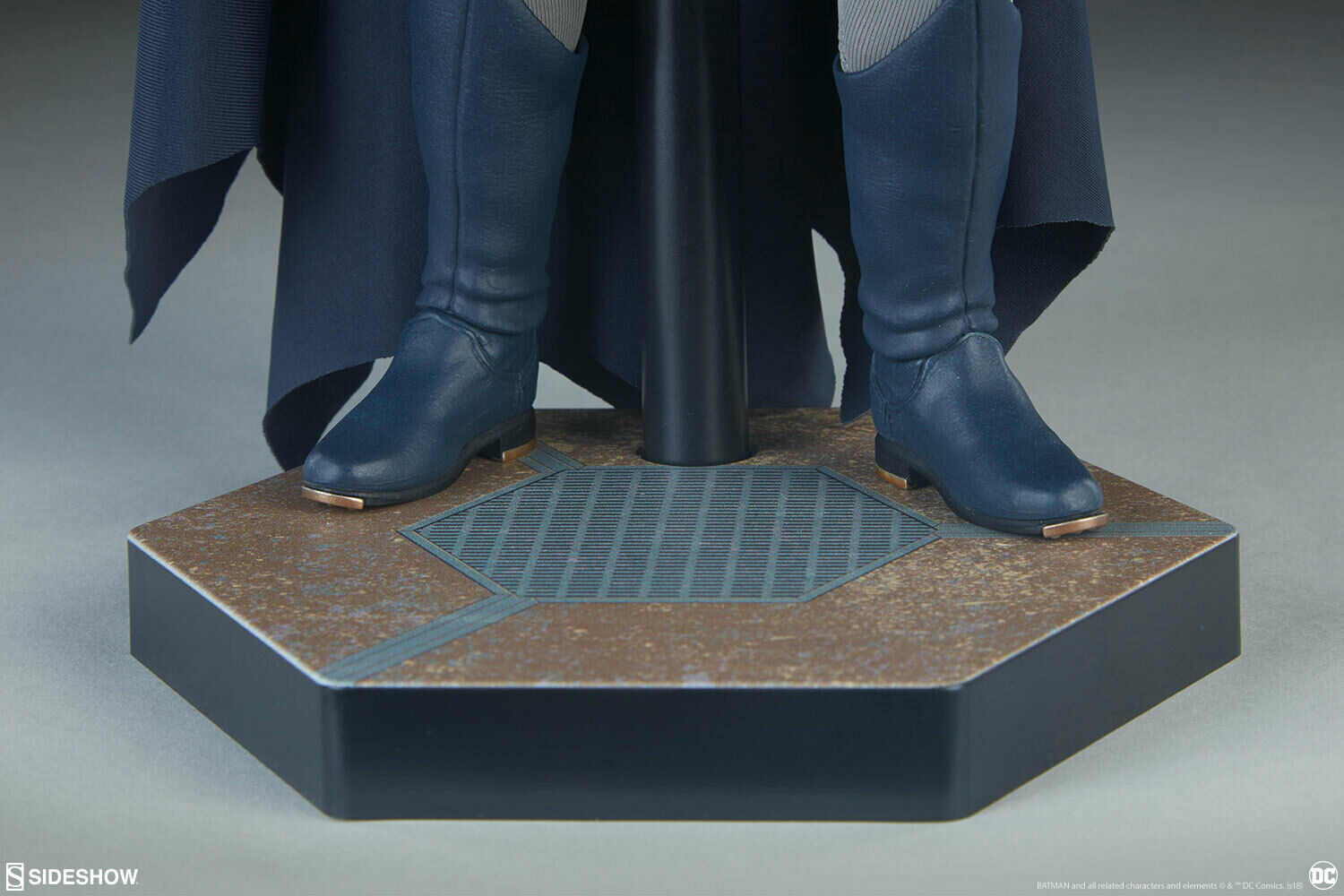 DC Comics Batman The The The Dark Knight Sixth Scale Action Figure Sideshow Collectibles 3f3581