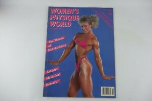 Womens-Physique-World-Magazine-Issue-Carla-Temple-Susan-Stralen-October-1985