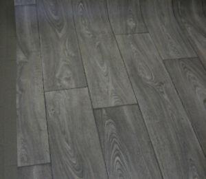 Pvc Parkett pvc bodenbeläge vinyl 199x360 parkett grau 0 35 neu weitere