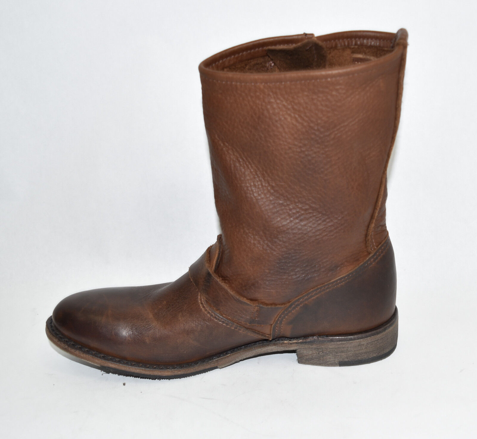 New Engineer Vintage Boot Collection 'Veronica