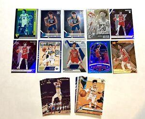 2019-20-Jaxson-Hayes-Optic-Mosaic-Chronicles-29-CARD-LOT-Pelicans-Rookie