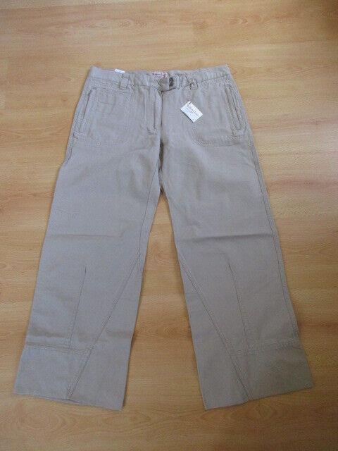 Trousers Marlbgold Classics Beige Size 44 à - 65%