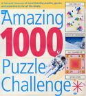 The Amazing 1000 Puzzle Challenge by Philip J. Carter, Robert Allen, John Bremner, Ken Russell (Paperback, 2003)