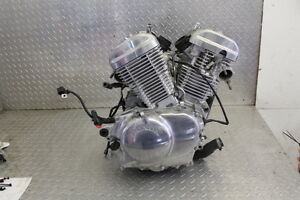 8898    HONDA       SHADOW       VLX       600    VT600C ENGINE MOTOR  RUNS