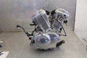 88 98 honda shadow vlx 600 vt600c engine motor runs. Black Bedroom Furniture Sets. Home Design Ideas