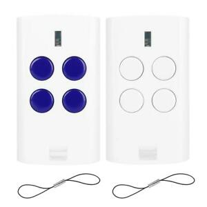 280mhz-868mhz-Multi-Frequency-Garage-Remote-Control-4-Channels-Universal-Gate