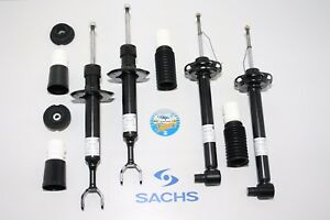 SACHS-Amortiguador-Atenuador-GAS-AUDI-A4-B5