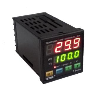 HOT TA4-SSR Digital PID Temperature Controller 90-265V AC DC