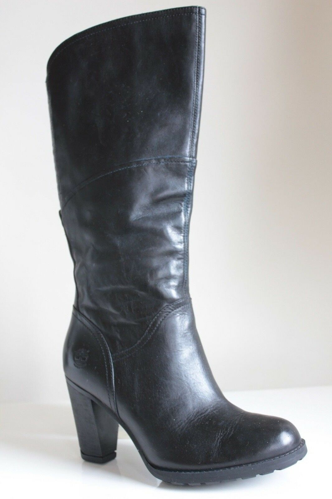Women Lady Denim Winter Strench Boots Winter Denim Over Knee High Zipper Boots Pointed Toe 5da203