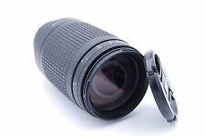 Nikon AF Nikkor 70-300mm f/4-5.6G TELEPHOTO ZOOM LENS