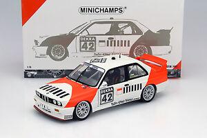 BMW-M3-E30-42-Cor-Euser-BMW-Dealerteam-DTM-1991-1-18-Minichamps