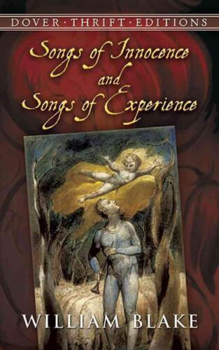 1 von 1 - Songs of Innocence and Songs of Experience von William Blake (1992, Taschenbuch)