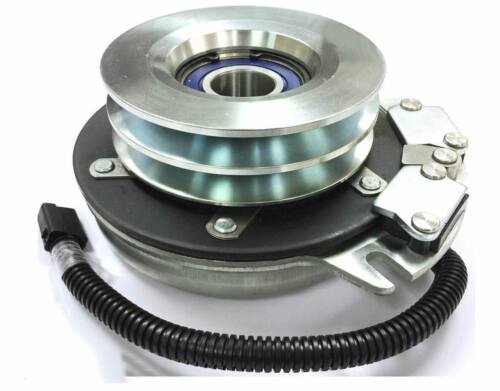 "PTO Clutch For Grasshopper 718K 720K 725K 388769 Free Bearing Upgrade 1.125/"" ID"