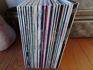 10 Vinyl Schallplatten Maxi-Singles der 1980er Jahre - freie Auswahl aus Liste!