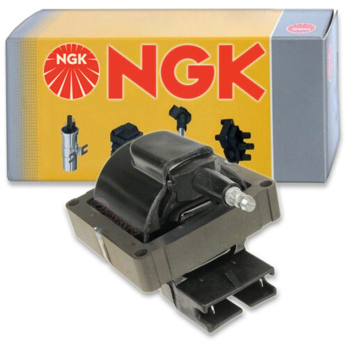 1 pc NGK 49034 Ignition Coil for U1090 1415098 GN10183 FD478T 49034 E92P ax