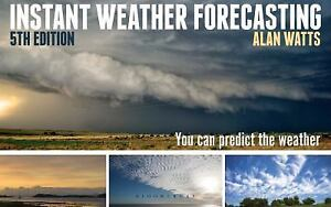 instant weather forecasting you can predict the weather