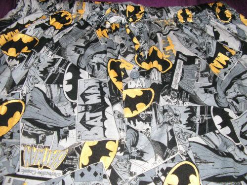 DC Comics Batman Comics Mens Lounge//Sleep Pant