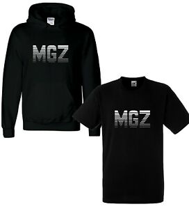 New-Kids-Morgz-Youtuber-T-Shirt-Hoodie-Gaming-Gamer-Team-Morgz-MGZ-Tee-Hoody-Top
