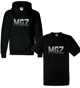 New-Kids-morgz-youtuber-T-shirt-a-capuche-Jeux-GAMER-TEAM-morgz-mgz-Tee-Sweat-a-Capuche-Top