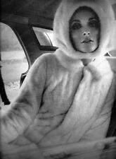 8x10 Print Sharon Tate Beautifully Crafted Gritty Image 1964 #ST44