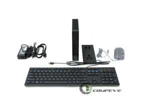 Details about Dell Wyse 5070 Thin Client Intel J5005 1 5GHZ 8GB DDR4 64GB  SSD 197G4