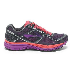 Image is loading NEW-Brooks-Ghost-8-Womens-Running-Shoes-B-