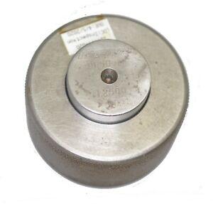Federal-Air-Plug-DP50-T2-1-2500-1-250-Diameter