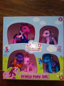 pony x 5 pony wonderland - BILSTON, West Midlands, United Kingdom - pony x 5 pony wonderland - BILSTON, West Midlands, United Kingdom