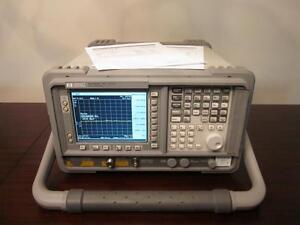 Agilent-HP-E7405A