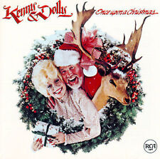 Once Upon a Christmas by Dolly Parton/Kenny Rogers (CD, 1997, BMG Special Products)