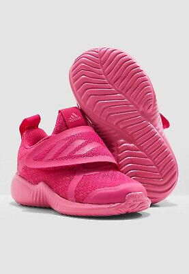 Adidas Girls Running Shoes fortarun Nourrissons Enfants Entraînement Baskets D96961 New | eBay