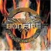 Bonfire - Fuel to the Flames (2009)