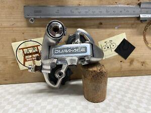 SHIMANO DURA ACE RD-7402 Schaltwerk 8s SiS vintage eroica derailleur roadbike