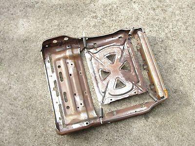 Planted SB057DR Toyota MR2 Driver Side Seat Bracket 1991-1999