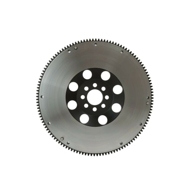 CLUTCHXPERTS 9LBS FORGED CHROMOLY CLUTCH FLYWHEEL Fits