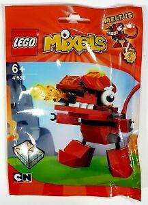 2015-Lego-41530-Mixels-Serie-4-Marianne-Neuf-Emballage-D-039-Origine
