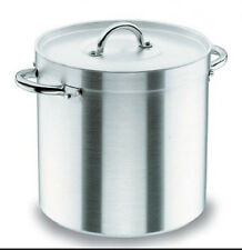 Kochtopf Suppentopf Topf Aluminium ALU 50 Liter Ø 40 cm mit Deckel Marmite